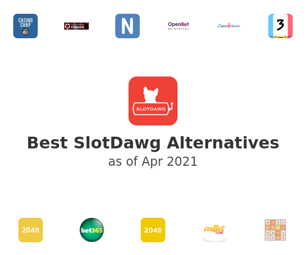 Best SlotDawg Alternatives