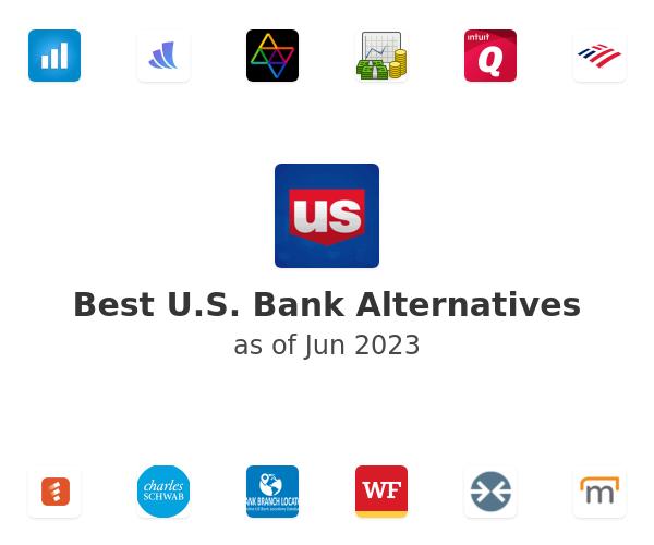 Best U.S. Bank Alternatives