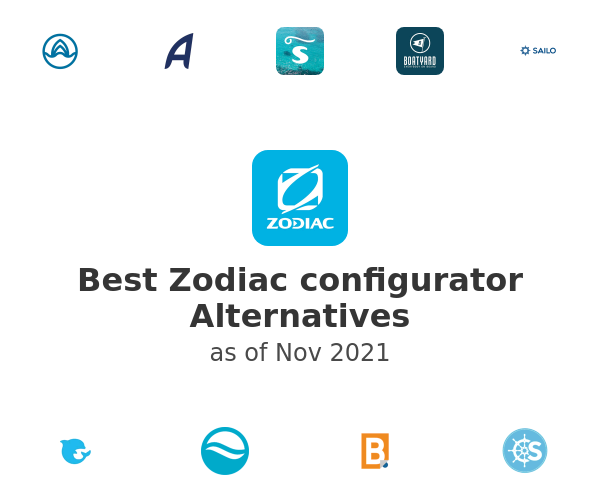 Best Zodiac configurator Alternatives