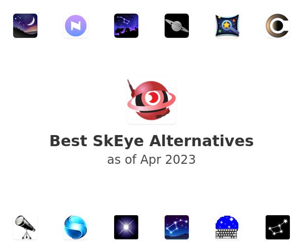 Best SkEye Alternatives
