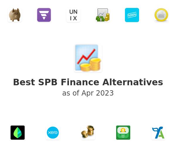 Best SPB Finance Alternatives