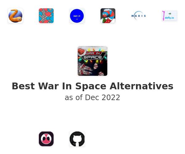 Best War In Space Alternatives
