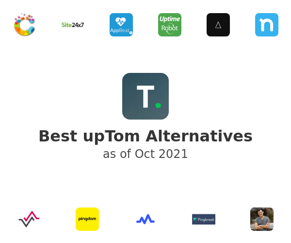 Best upTom Alternatives