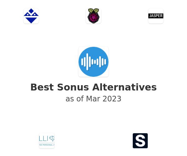 Best Sonus Alternatives