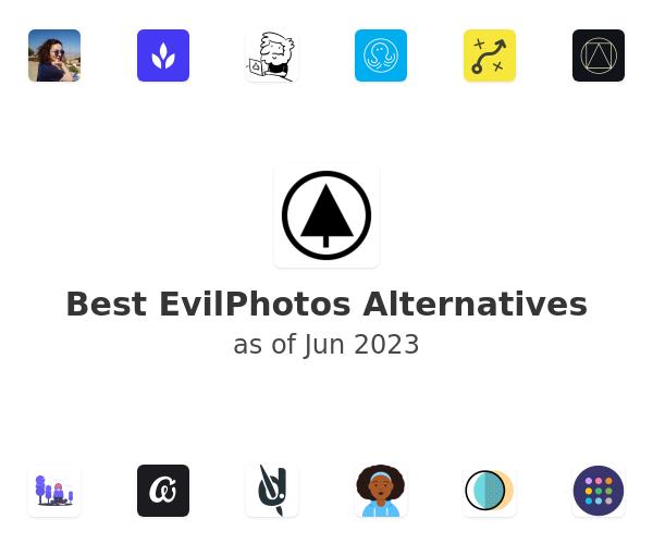 Best EvilPhotos Alternatives