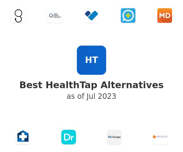 Best HealthTap Alternatives