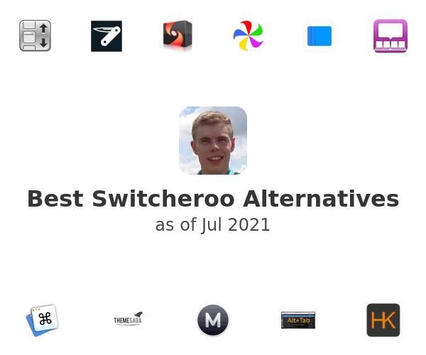 Best Switcheroo Alternatives