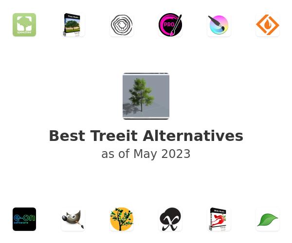 Best Treeit Alternatives