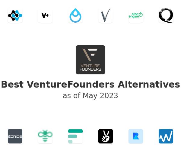 Best VentureFounders Alternatives
