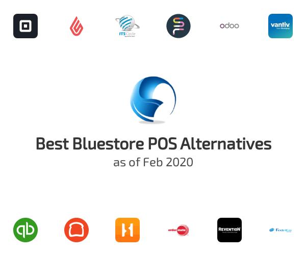 Best Bluestore POS Alternatives
