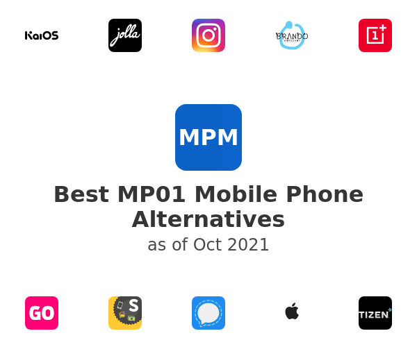 Best MP01 Mobile Phone Alternatives