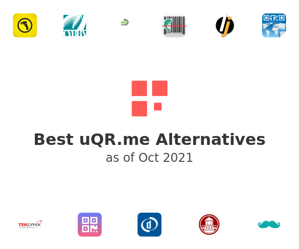 Best uQR.me Alternatives