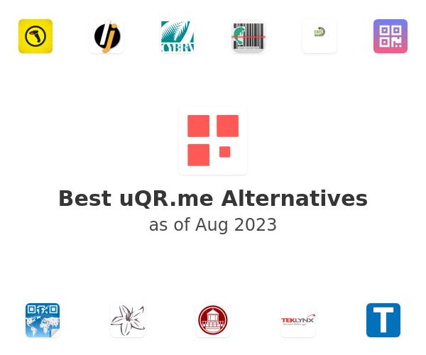 Best uQR.me Alternatives