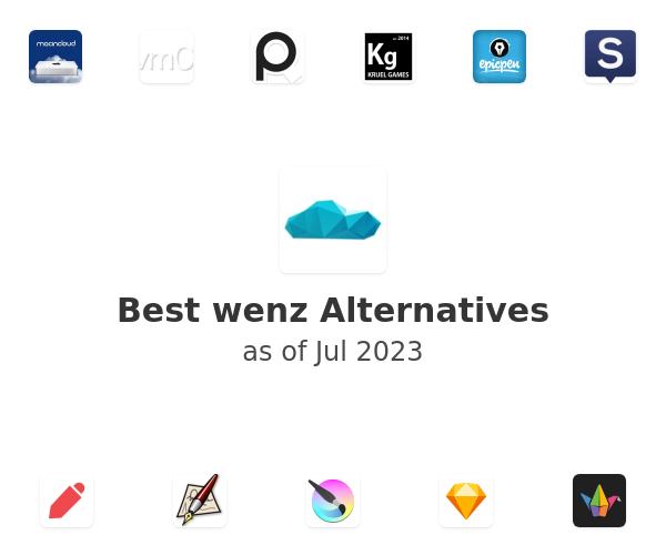 Best wenz Alternatives