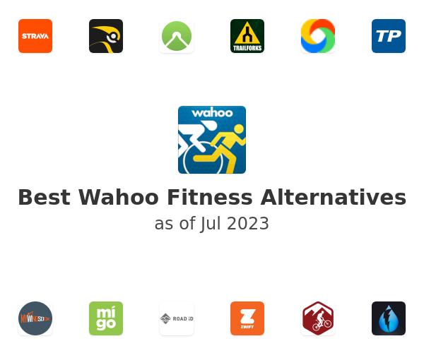 Best Wahoo Fitness Alternatives