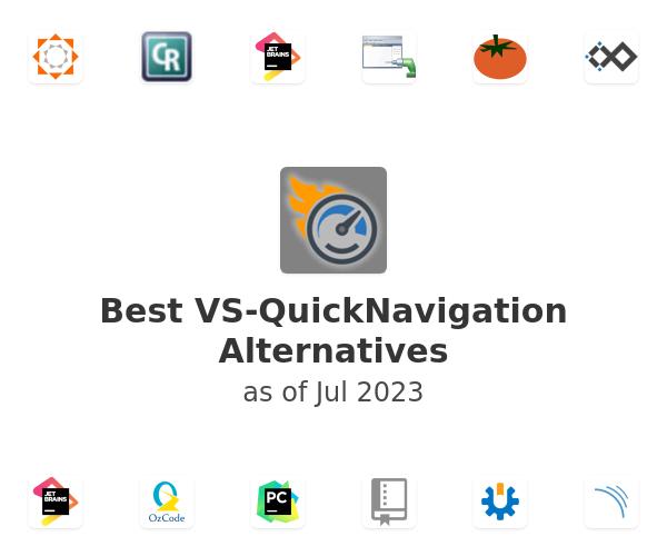 Best VS-QuickNavigation Alternatives