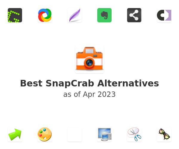 Best SnapCrab Alternatives