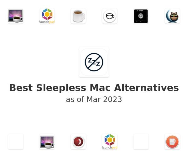 Best Sleepless Mac Alternatives