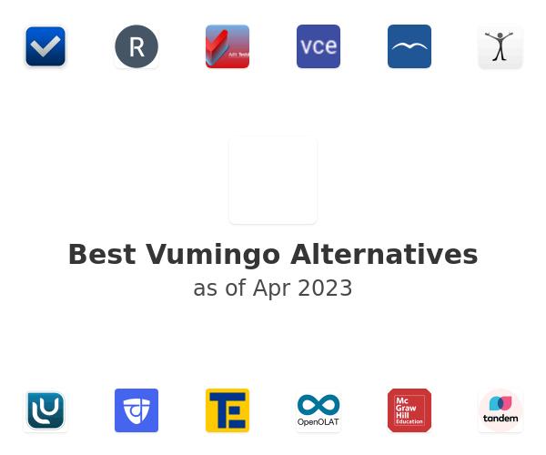 Best Vumingo Alternatives