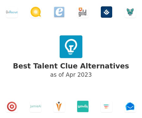 Best Talent Clue Alternatives