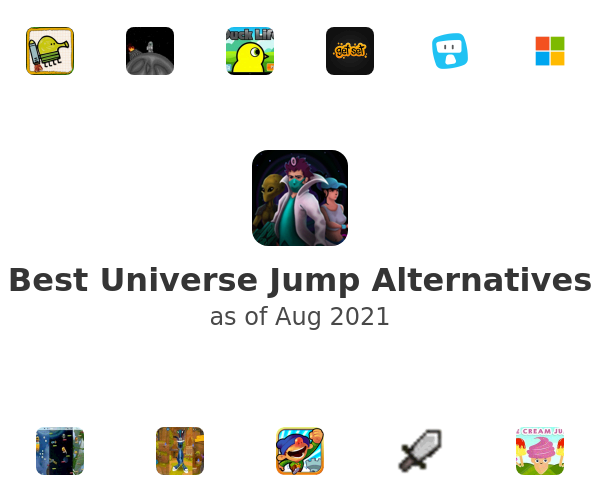 Best Universe Jump Alternatives
