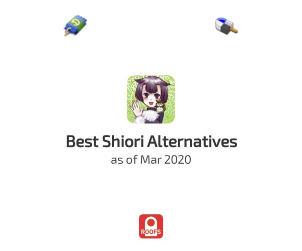 Best Shiori Alternatives