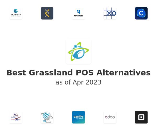 Best Grassland POS Alternatives