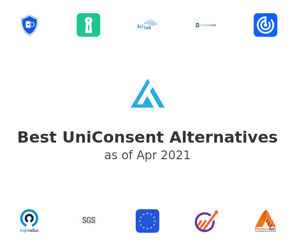 Best UniConsent Alternatives