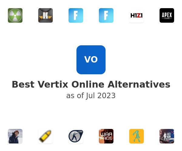 Best Vertix Online Alternatives