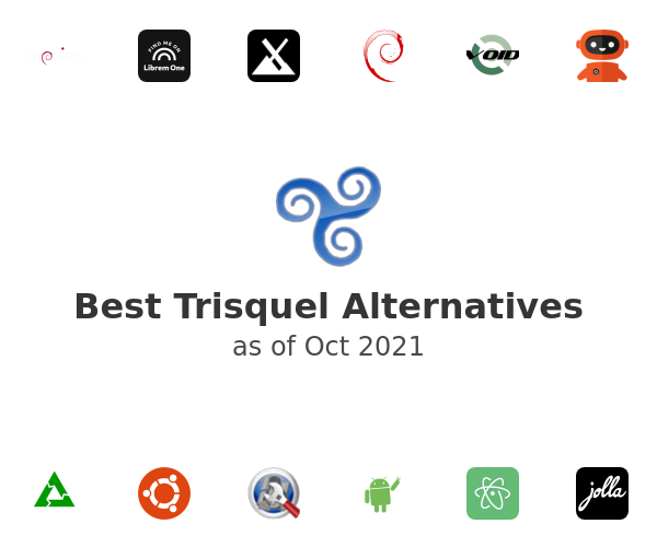 Best Trisquel Alternatives