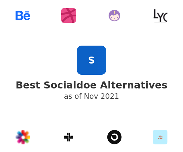Best Socialdoe Alternatives