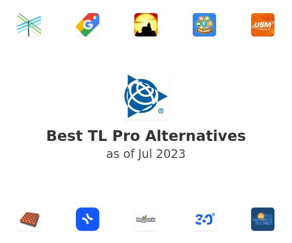 Best TL Pro Alternatives