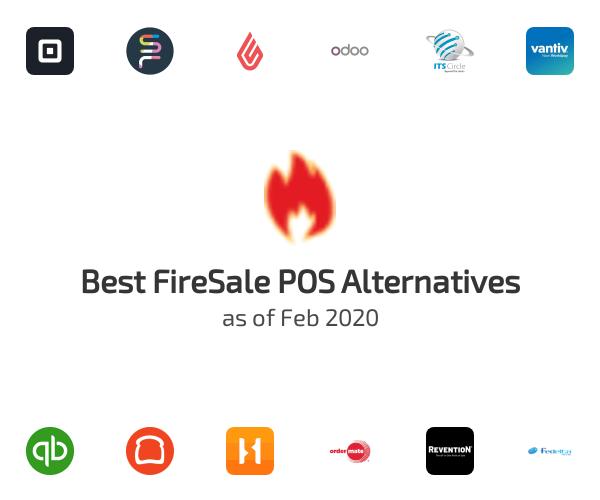 Best FireSale POS Alternatives