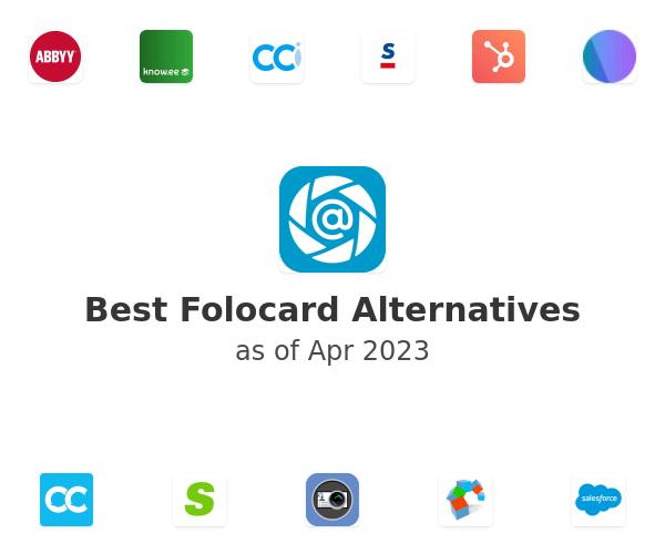 Best Folocard Alternatives