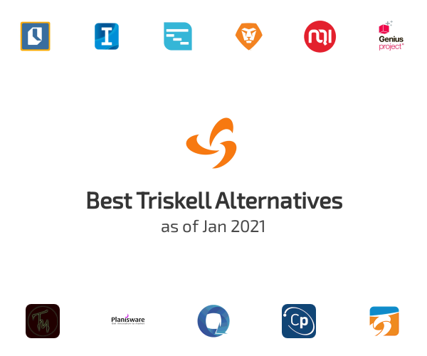 Best Triskell Alternatives