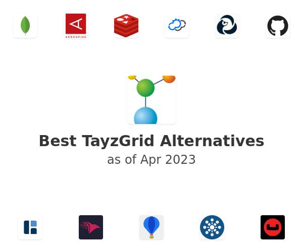 Best TayzGrid Alternatives