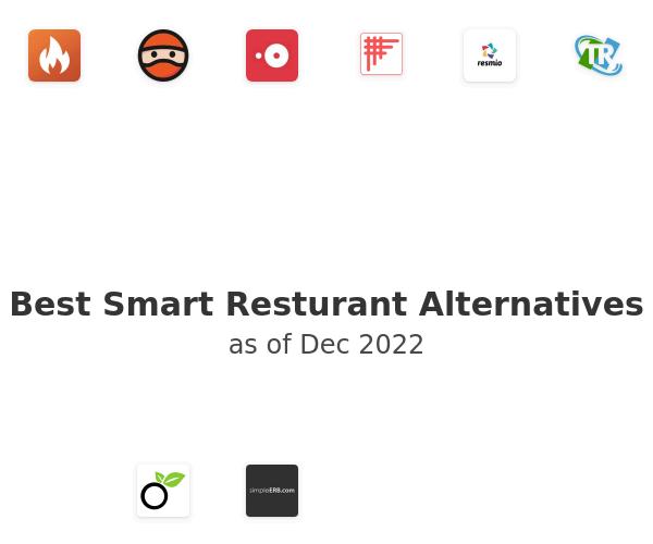 Best Smart Resturant Alternatives