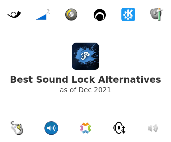 Best Sound Lock Alternatives