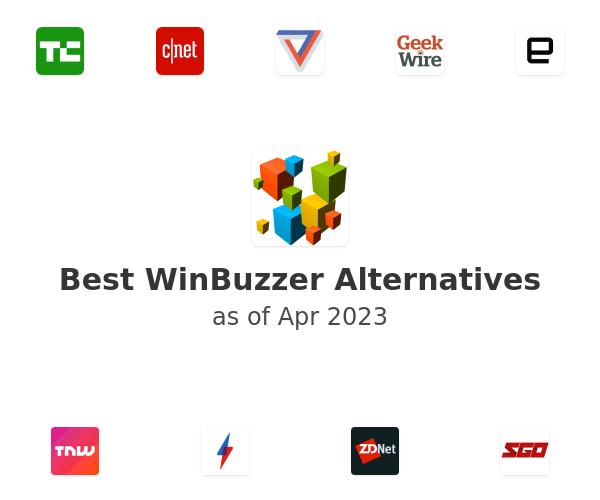 Best WinBuzzer Alternatives