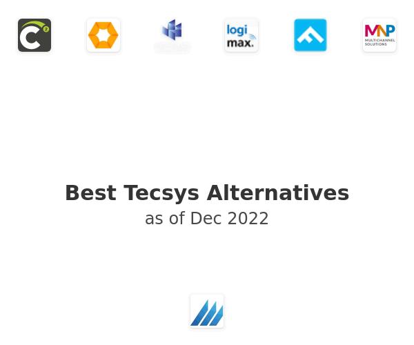 Best Tecsys Alternatives