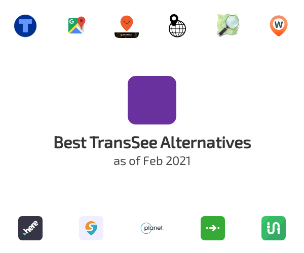 Best TransSee Alternatives