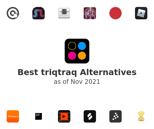 Best triqtraq Alternatives