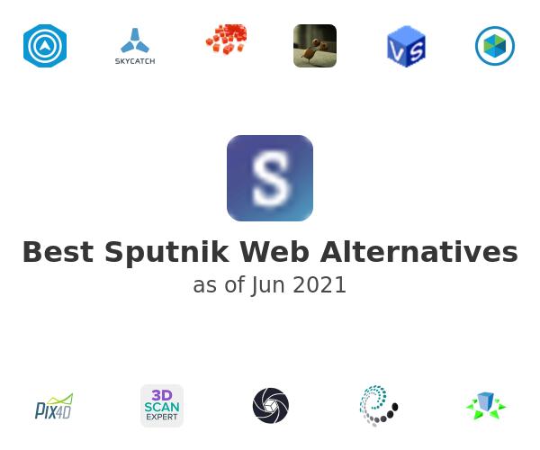 Best Sputnik Web Alternatives