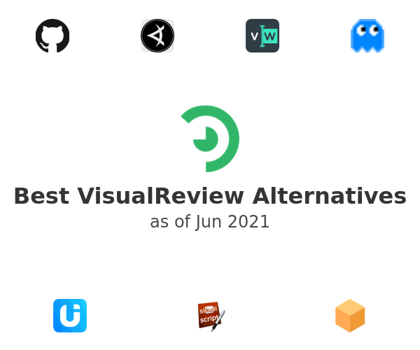 Best VisualReview Alternatives
