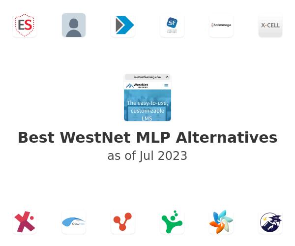 Best WestNet MLP Alternatives