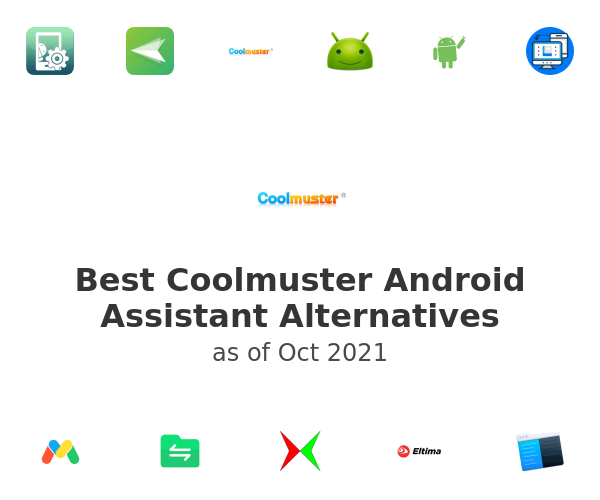 Best Coolmuster Android Assistant Alternatives