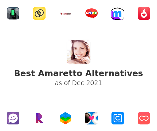 Best Amaretto Alternatives