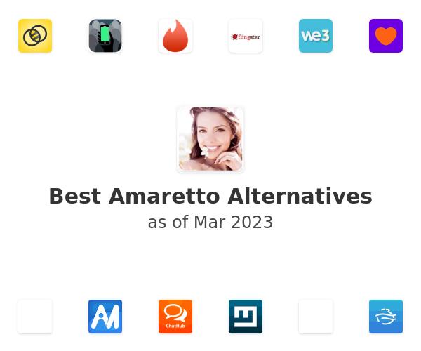 Best Amaretto Alternatives