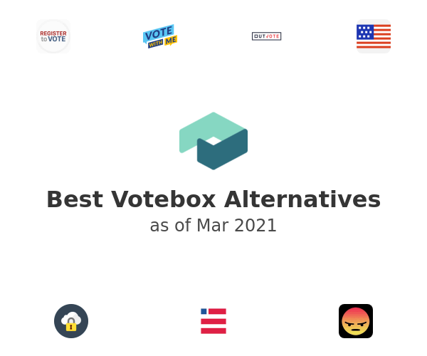 Best Votebox Alternatives