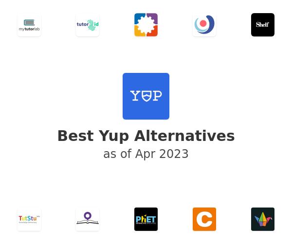 Best Yup Alternatives